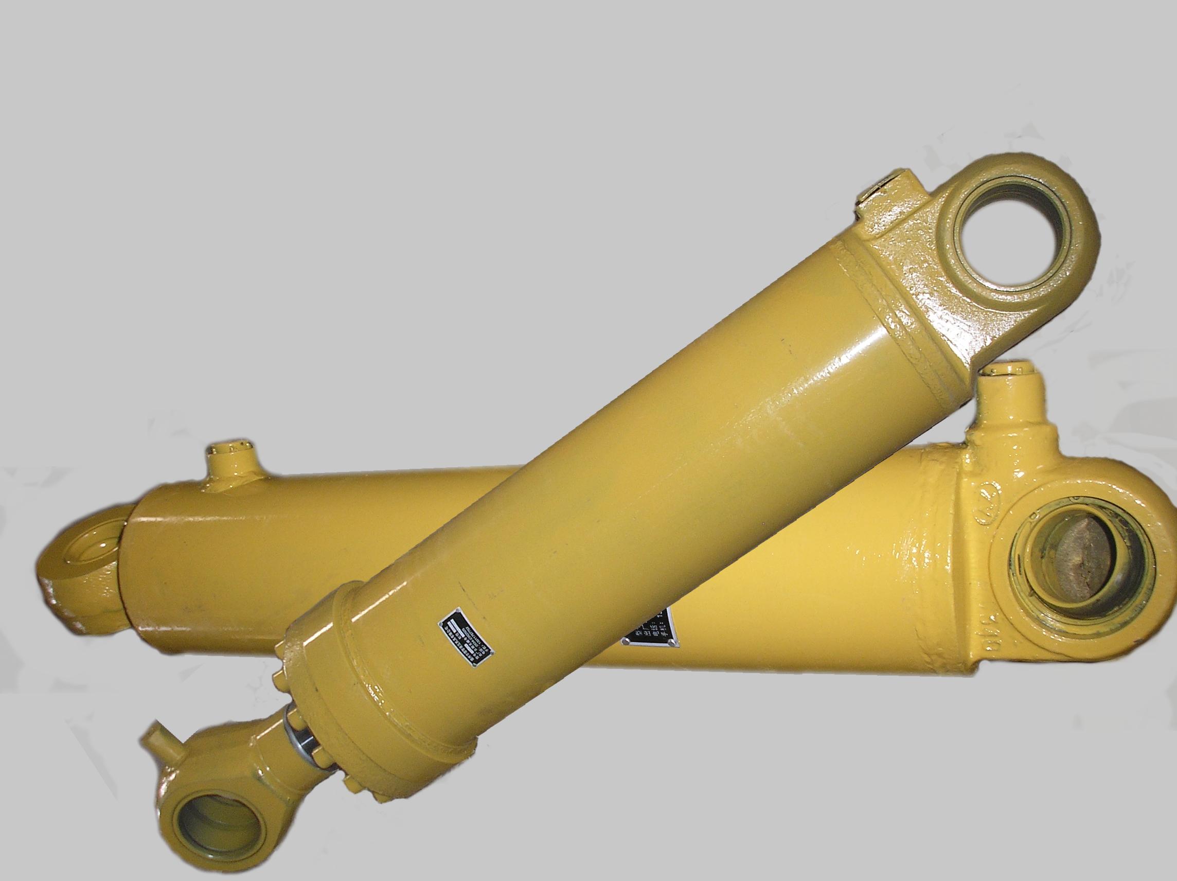 hsg工程液压缸图片